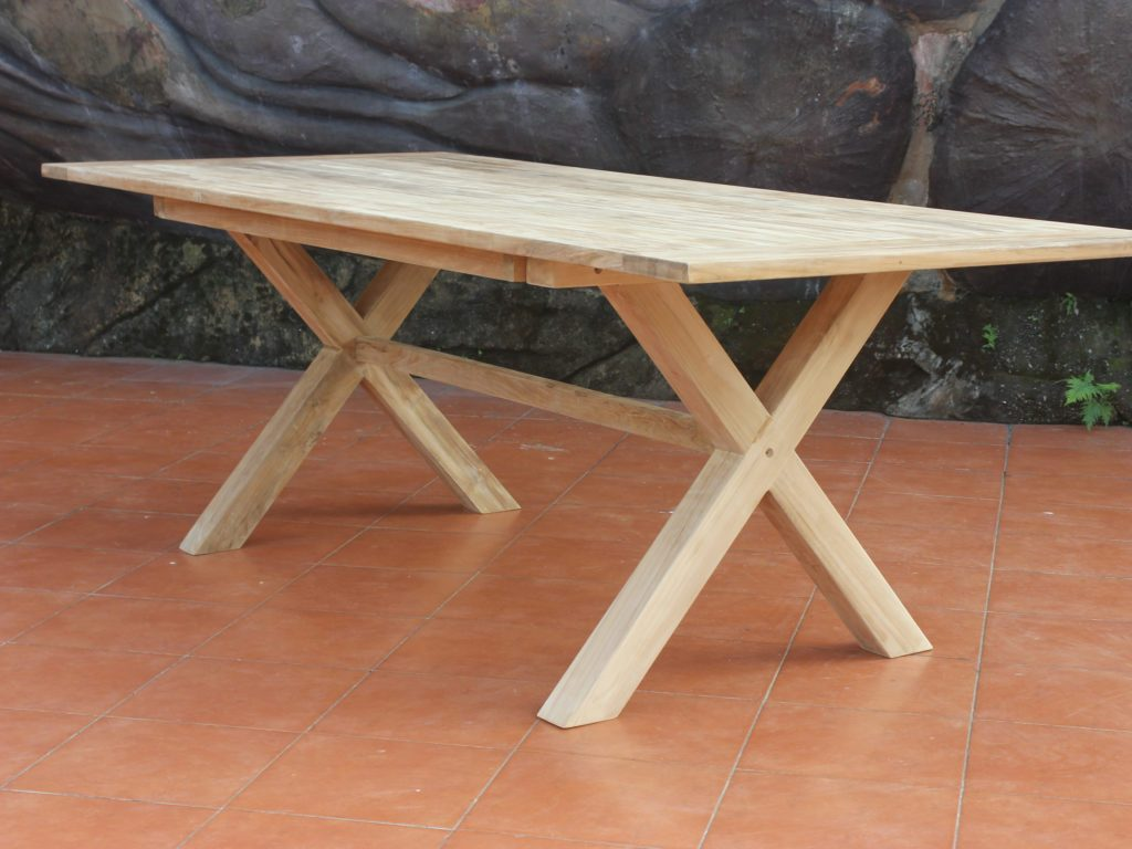 FSC Furniture From Indonesian Manufacture | MORE THAN TEAK