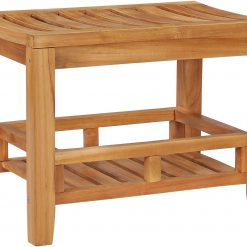 Teak Stool Wholesale