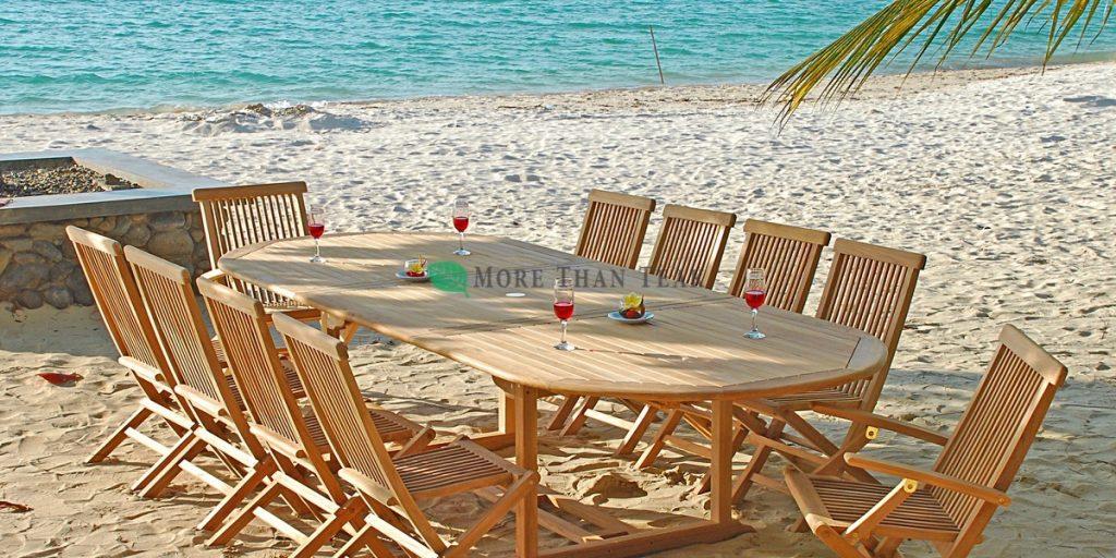 teak dining set furniture