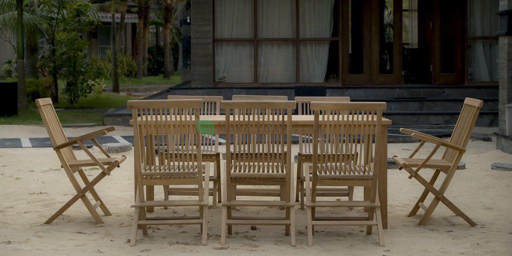 teak garden furniture wholesale